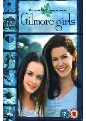 Gilmore Girls - Season 2