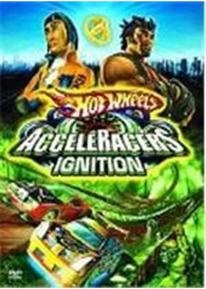Hot Wheels AcceleRacers: Ignition (Animated)