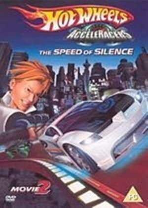 Hot Wheels - AcceleRacers : The Speed of Silence