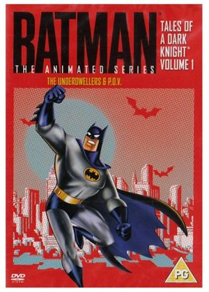 Batman Tales Of A Dark Knight - Vol. 1