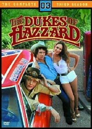 Dukes Of Hazzard - Season 3 (Box Set)