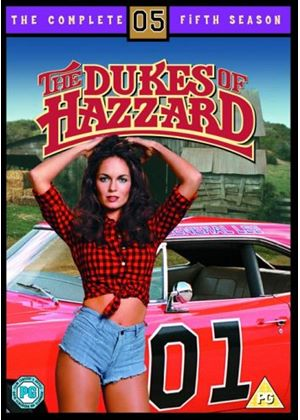 Dukes Of Hazzard - Season 5 (Box Set)