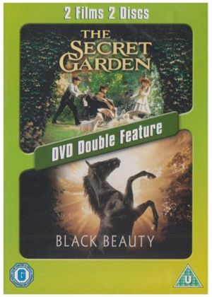 The Secret Garden / Black Beauty