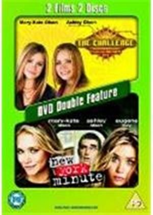 Mary-Kate and Ashley: The Challenge / New York Minute