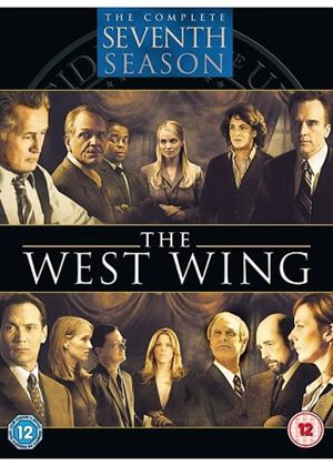 The West Wing - Season 7
