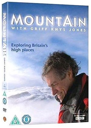 Mountain - Exploring Britains High Places (BBC)