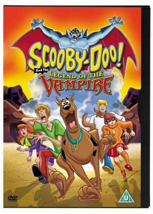 Scooby Doo And The Legend Of The Vampire Rock