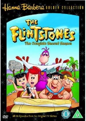 The Flintstones - Season 2 (Animated)