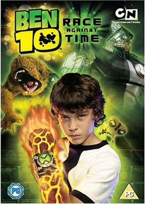 Ben 10 - Race Against Time