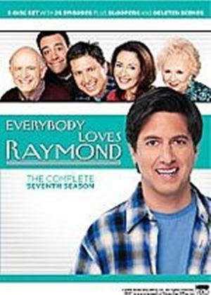 Everybody Loves Raymond: The Complete Seventh Series