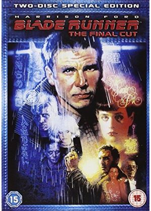 Blade Runner - The Final Cut (2 Disc Special Edition)