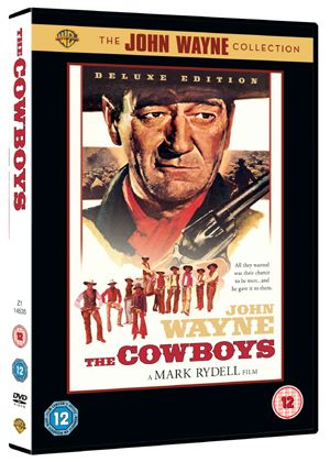 The Cowboys (Deluxe Edition)