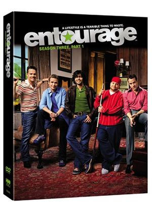 Entourage - Season 3 - Part 1