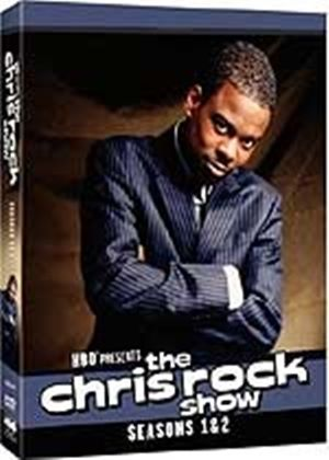 Chris Rock Show - The Complete First And Second Seasons