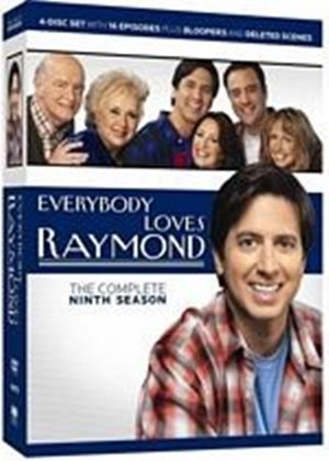 Everybody Loves Raymond: The Complete Ninth Series