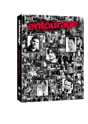 Entourage - Season 3 - Part 2