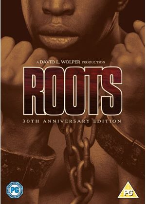 Roots: 30th Anniversary Collection (4 Discs)