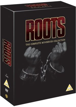 The Complete Roots Collection: Original Series