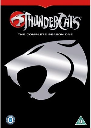 Thundercats - Series 1 - Complete