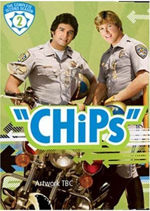 CHiPs - Complete Season 2