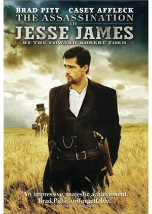 Assassination Of Jesse James By The Coward Robert Ford (2 Disc)