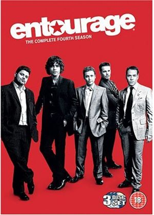 Entourage - Season 4
