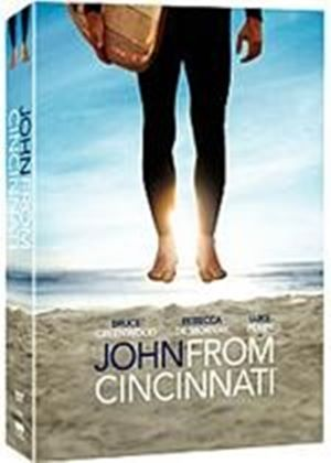 John From Cincinnati - Season 1