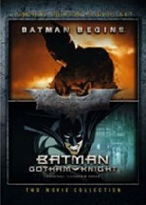 Batman Begins / Batman - Gotham Knight