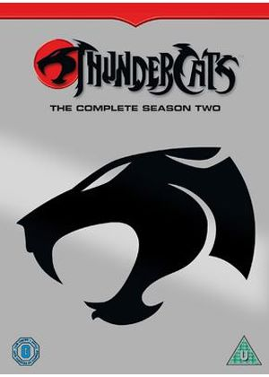 Thundercats - Series 2 - Complete