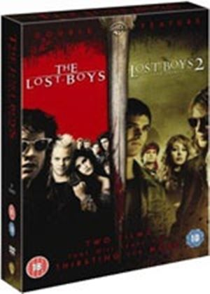 The Lost Boys / Lost Boys 2: The Tribe