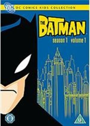 The Batman - Series 1 Vol.1