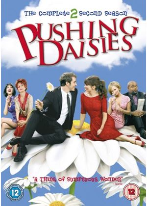 Pushing Daisies - Series 2