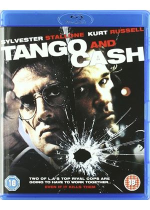 Tango And Cash (Blu-Ray)