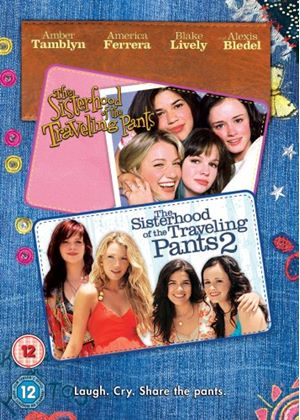 The Sisterhood Of The Traveling Pants 1 And 2