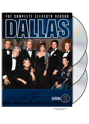 Dallas - Season 11
