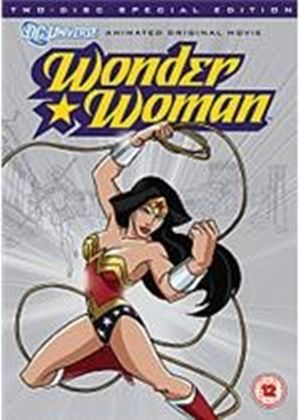 Wonder Woman - Animated Original Movie