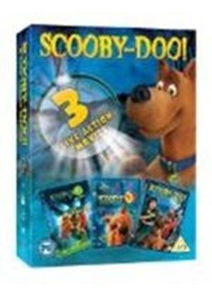 Scooby-Doo! Live Action Movie Collection