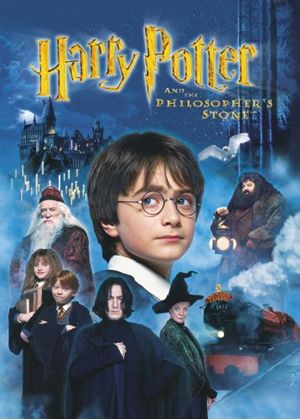 Harry Potter And The Philosopher's Stone (Year One)