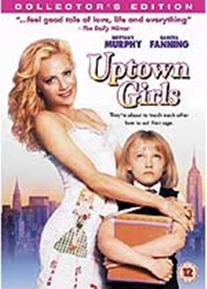 Uptown Girls - Collectors Edition