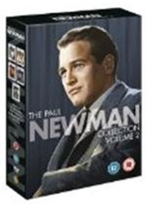 Paul Newman Collection Vol.2 - The Silver Chalice / The Helen Morgan Story / The Outrage / Rachel Rachel / When Time Ran Out