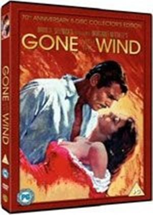 Gone With the Wind - 70th Anniversary  Edition
