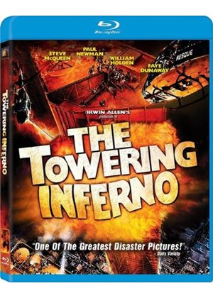 Towering Inferno (Blu-Ray)