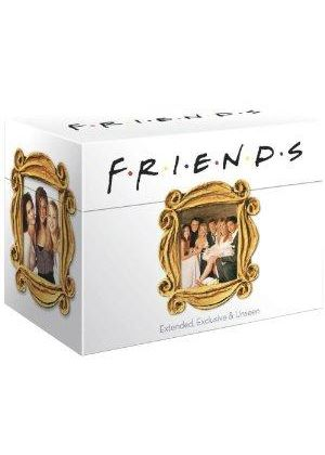Friends - Season 1-10 Complete Collection