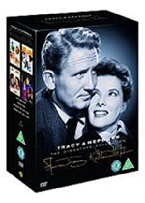 Spencer Tracy And Katharine Hepburn Collection