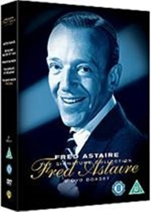 Fred Astaire Collection - Easter Parade / Broadway Melody Of 1940 / Finian's Rainbow / The Barkleys Of Broadway / The Band Wagon