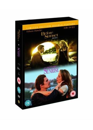Before Sunrise / Before Sunset (Two Discs)
