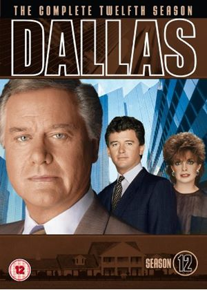 Dallas - Season 12