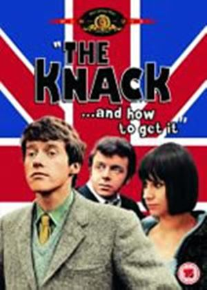 The Knack And How To Get It