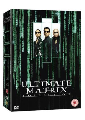 The Matrix - The Ultimate Matrix Collection