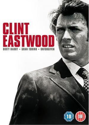 Clint Eastwood Collection - Dirty Harry / Gran Torino / Unforgiven